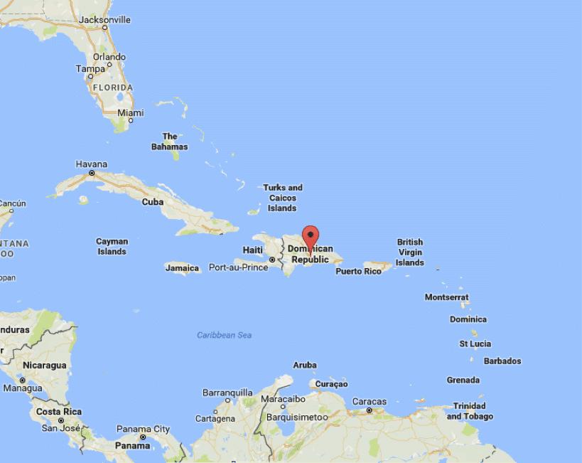 Dominican Republic Mission 2017
