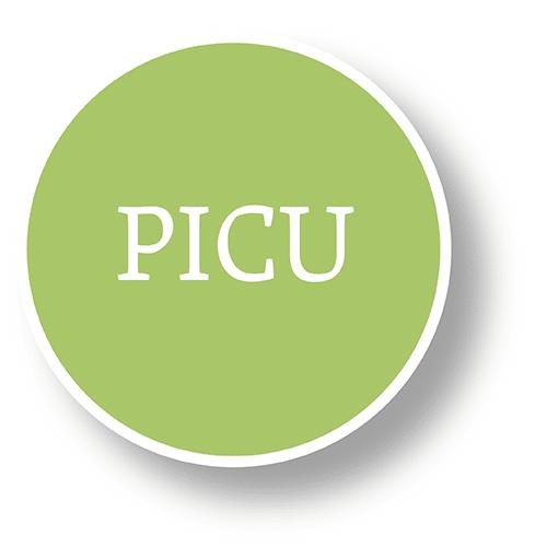 gráfico de burbuja UCIP
